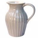Keramický džbán – latté
